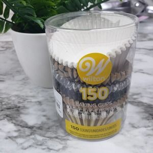(3/$15) Wilton 150 Count Baking Cups